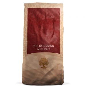 Essential The Beginning Large Breed 12 kg