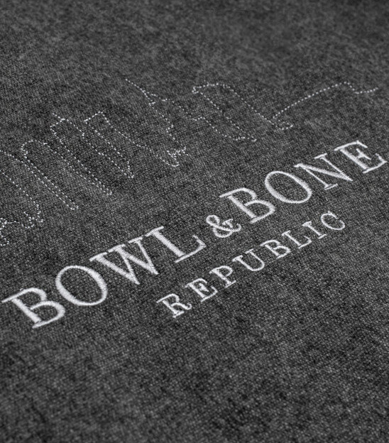 Bowl and Bone hundeseng Loft