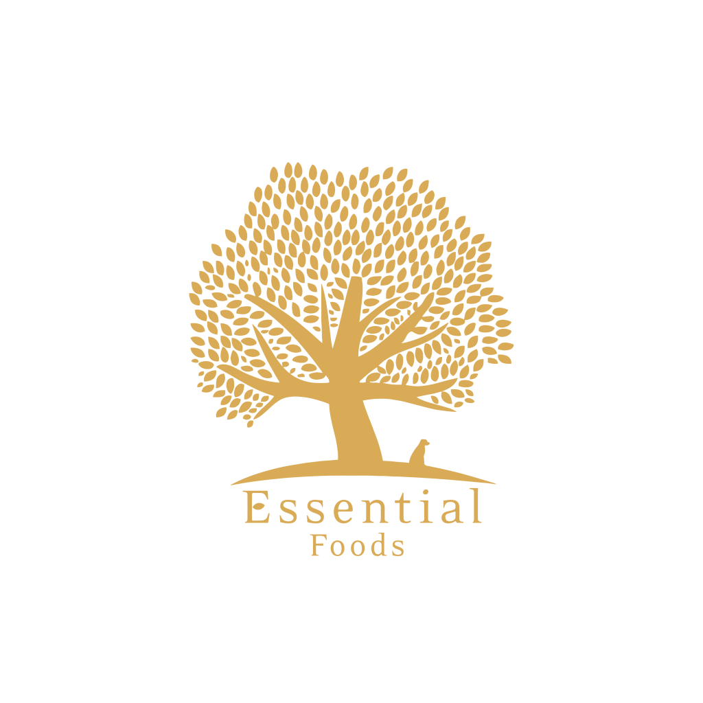 Essential Foods logo