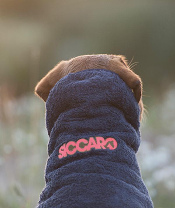 Siccaro SupremePro tørredækken