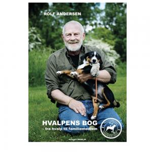 Hvalpens bog af Rolf Andersen
